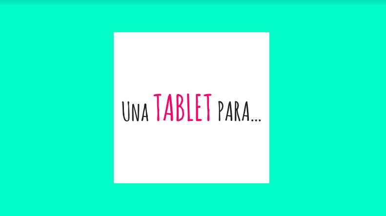 Una Tablet para una escuela SWH