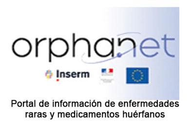 La FSWH o 4p- en la Base de datos de ORPHANET