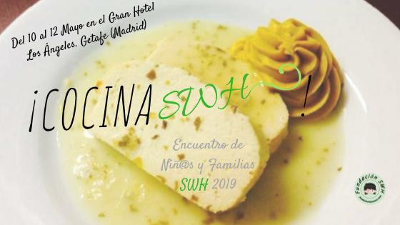 Encuentro SWH 2019